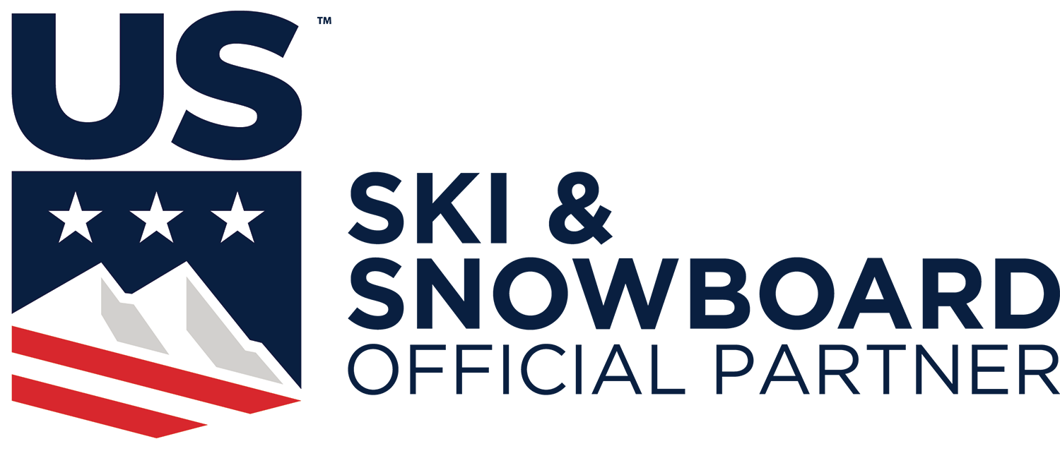 US Ski and Snowboard Official Partner